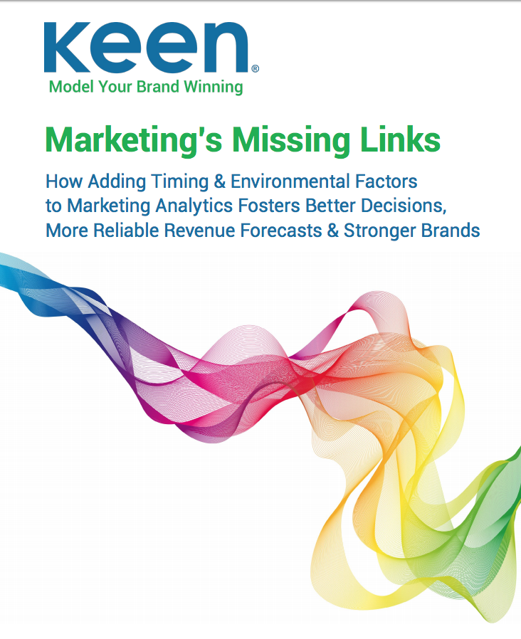 Marketing Missing Links Whitepaper